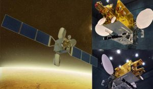 Bolivian Satellite