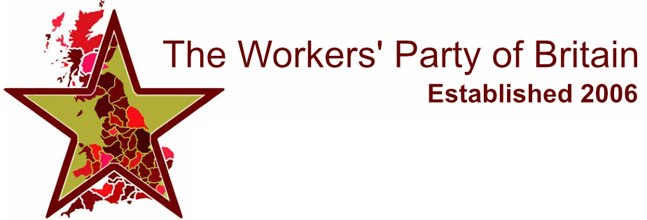 The Workers' Party of Britain