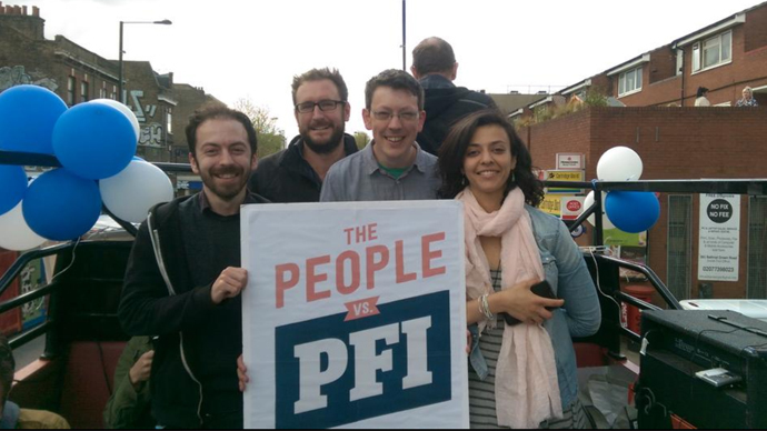 PFI South Tyneside